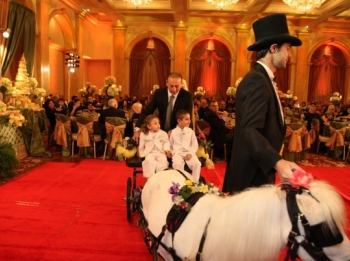 pony-carriage-w-coat-tails-glendale-christening