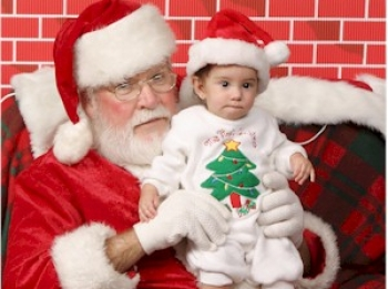 santa-theme-party