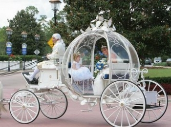 wedding-carriage